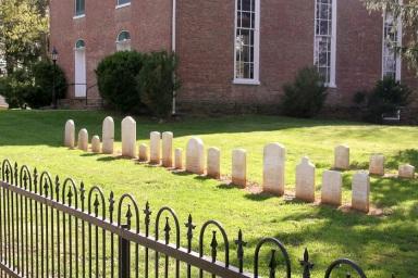 Upperville Methodist Church