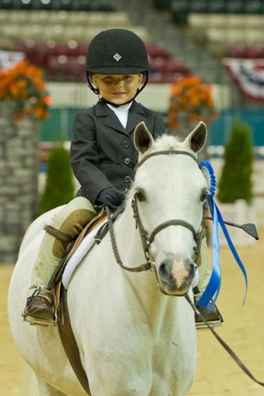 Tiny Rider