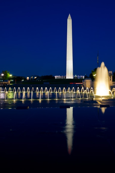 Nation's Capital