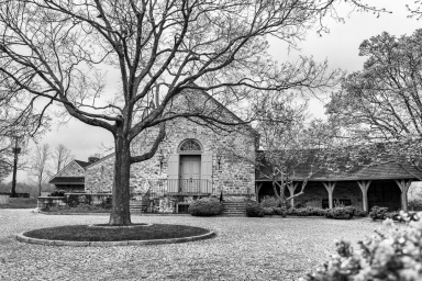 The Parish Hall