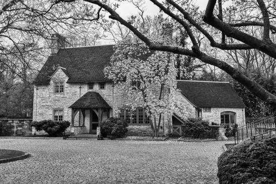 Peard House