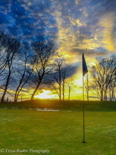 GolfSunset1
