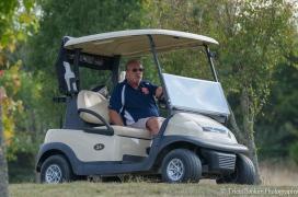 Coach Scott Tredway