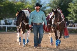 A Real Texas Cowboy