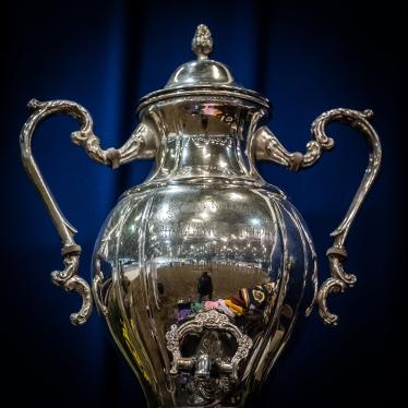 Heritage Trophy