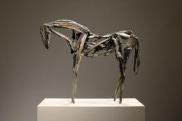 Sugi - Deborah Butterfield